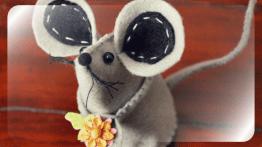 Крыса символ 2020