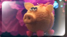 Свинка символ 2019 года