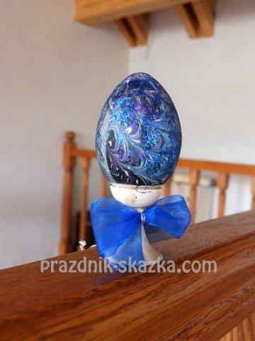 Мастер класс пасхальные яйца своими руками