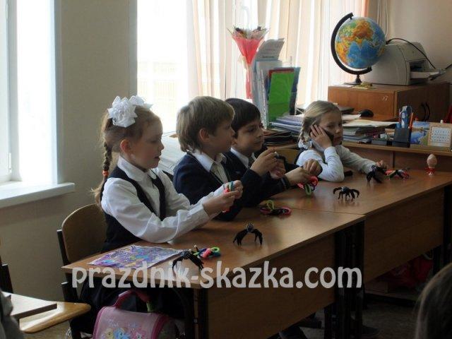 детские мастер классы