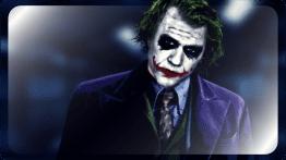 Джокер антигерой