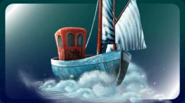 Бункер корабля